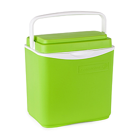 Фото 2 к товару Термобокс Campingaz Icetime 26 Cooler Lime Green