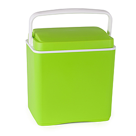 Фото 3 к товару Термобокс Campingaz Icetime 26 Cooler Lime Green