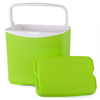 Термобокс Campingaz Icetime 26 Cooler Lime Green - фото 4