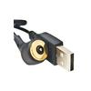 Фонарь тактический Klarus RS11 встроенная USB зарядка - фото 2