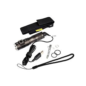 Фото 3 к товару Фонарь тактический Klarus RS16 встроенная USB зарядка