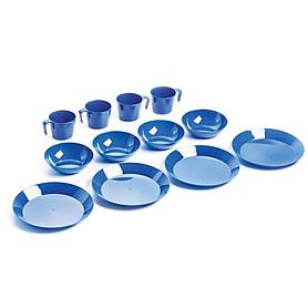 Фото 1 к товару Набор посуды на 4 персоны Coghlan's