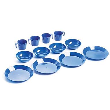Набор посуды на 4 персоны Coghlan's