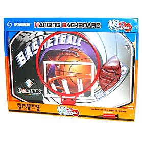 "Набор игровой ""Баскетбол"" M 1077"