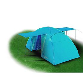 Палатка шестиместная Mountain Outdoor Proterra (ZLT) 460х231х211 см