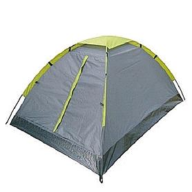 Палатка двухместная Mountain Outdoor Optima (ZLT) 205х150х105 см