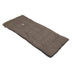 Фото 1 к товару Мешок спальный (спальник) Coleman HAMPTON 220 GREEN SLEEP BAG