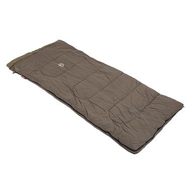 Мешок спальный (спальник) Coleman HAMPTON 220 GREEN SLEEP BAG