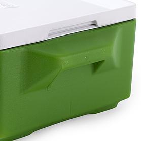 Фото 5 к товару Термобокс Cooler 24 Can Stacker Green