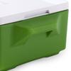 Термобокс Cooler 24 Can Stacker Green - фото 5