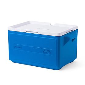 Фото 2 к товару Термобокс Cooler 48 Can Stacker Blue