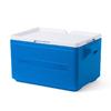 Термобокс Cooler 48 Can Stacker Blue - фото 2