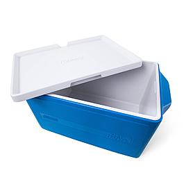 Фото 4 к товару Термобокс Cooler 48 Can Stacker Blue