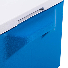 Фото 5 к товару Термобокс Cooler 48 Can Stacker Blue