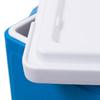 Термобокс Cooler 48 Can Stacker Blue - фото 6