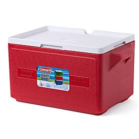 Фото 2 к товару Термобокс Cooler 48 Can Stacker Red