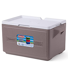 Фото 2 к товару Термобокс Cooler 48 Can Stacker Gray