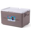 Термобокс Cooler 48 Can Stacker Gray - фото 2