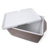 Термобокс Cooler 48 Can Stacker Gray - фото 3