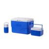 Комплект термобоксов COOLER 36QT 00 BLUE GLBL - фото 1
