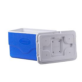Фото 3 к товару Комплект термобоксов COOLER 36QT 00 BLUE GLBL