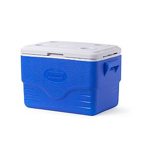 Фото 4 к товару Комплект термобоксов COOLER 36QT 00 BLUE GLBL