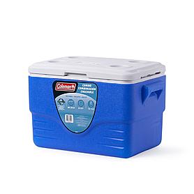 Фото 5 к товару Комплект термобоксов COOLER 36QT 00 BLUE GLBL