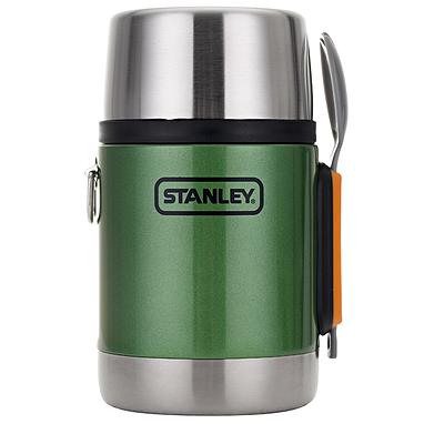 Пищевой термос (с ложкой) Stanley 500 мл
