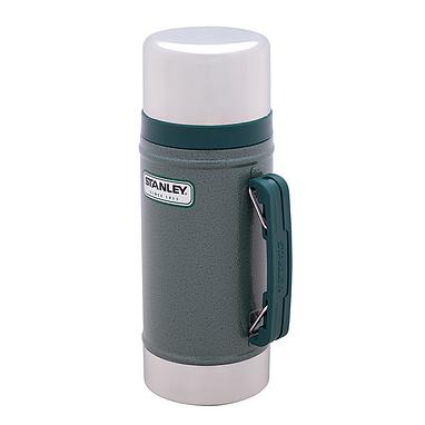 Пищевой термос Stanley 700 мл зеленый
