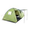 Палатка четырехместная Together 4P Кемпинг - фото 1