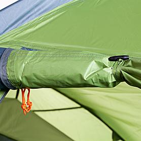 Фото 5 к товару Палатка четырехместная Together 4P Кемпинг