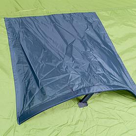 Фото 6 к товару Палатка четырехместная Together 4P Кемпинг