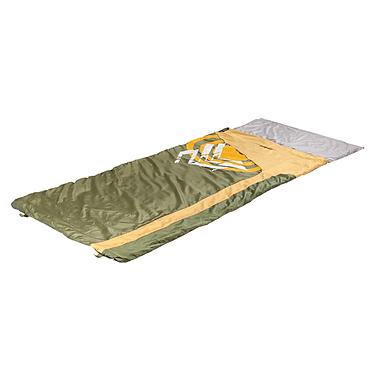 Мешок-одеяло спальный (спальник) Кемпинг Ай-Петри