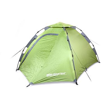 Палатка двухместная Touring 2 Easy Click Кемпинг
