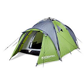 Фото 1 к товару Палатка трехместная Transcend 3 Easy Click Кемпинг