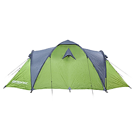 Фото 2 к товару Палатка трехместная Transcend 3 Easy Click Кемпинг