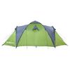 Палатка трехместная Transcend 3 Easy Click Кемпинг - фото 2