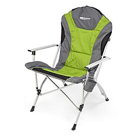 Фото 1 к товару Кресло раскладное универсальное Кемпинг SV600