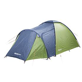 Фото 1 к товару Палатка трехместная Кемпинг Solid 3