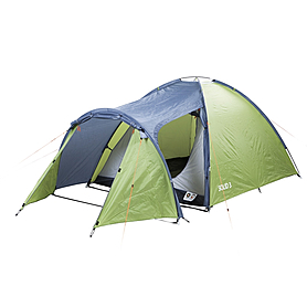 Фото 2 к товару Палатка трехместная Кемпинг Solid 3
