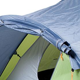 Фото 5 к товару Палатка трехместная Кемпинг Solid 3