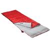 Мешок спальный (спальник) Кемпинг Rest с подушкой красный - фото 2