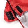 Мешок спальный (спальник) Кемпинг Rest с подушкой красный - фото 6