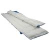 Мешок спальный (спальник) Кемпинг Rest с подушкой синий - фото 3