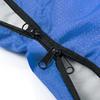Мешок спальный (спальник) Кемпинг Rest с подушкой синий - фото 5