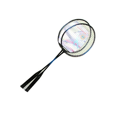 Набор для бадминтона (2 ракетки, чехол) 168/W 018 H 30036 Profi