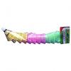 Воланы для бадминтона пластиковые MS 0153 (12 шт) - фото 1