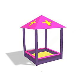 Песочница Kinderland Барби