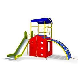 Комплекс игровой Kinderland Садко