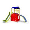 Комплекс игровой Kinderland Садко - фото 1